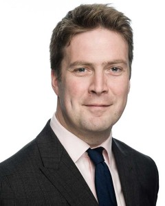 Mark Stephenson - Head of Public Affairs