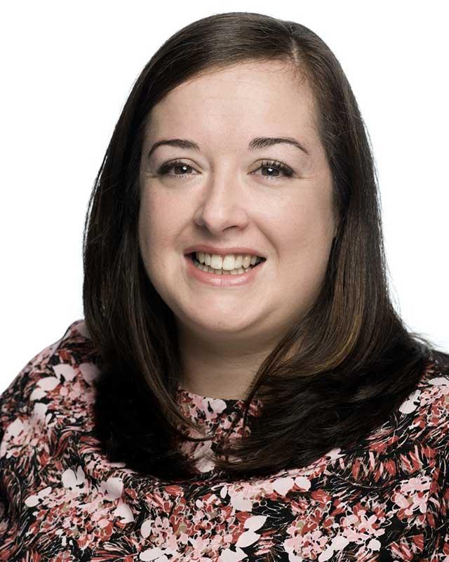 Jennifer Peltier
