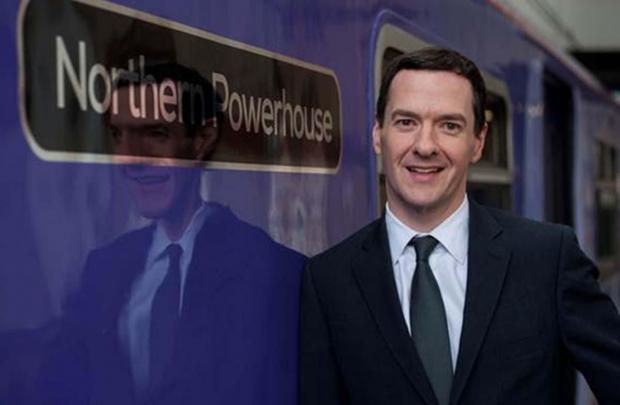 Devolution. The Northern Powerhouse. Just what is George Osborne really up to?