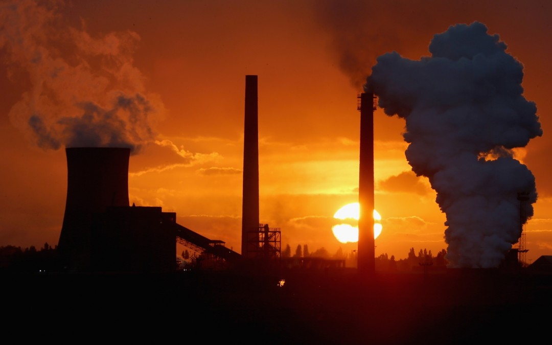 A Renewable future for Britain's Steel Industry