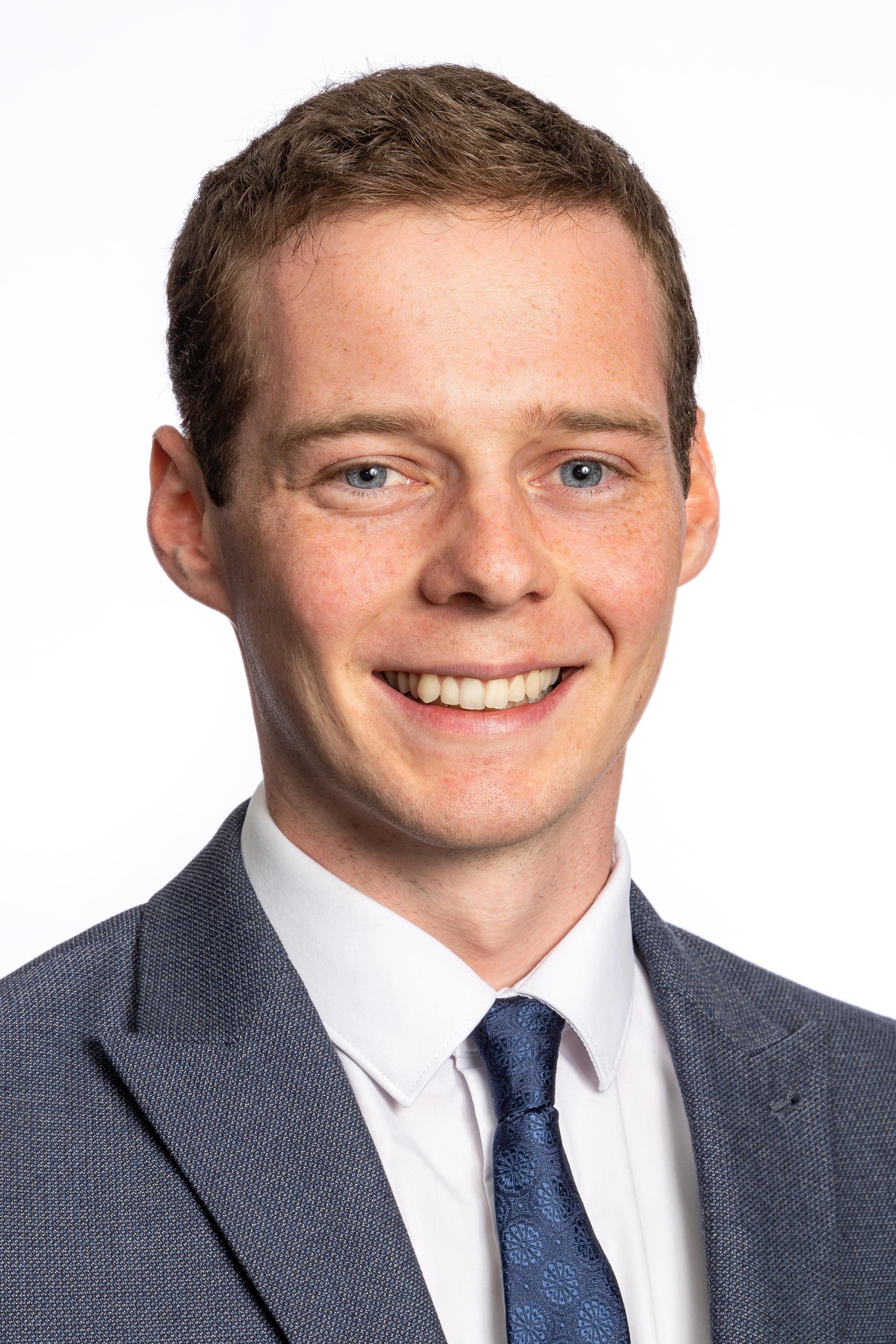 Ross Stephen
